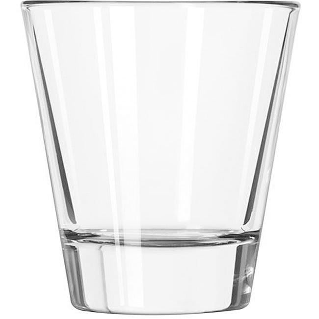 Libbey 15959 5-oz Rocks Glass - Optiva, Stackable