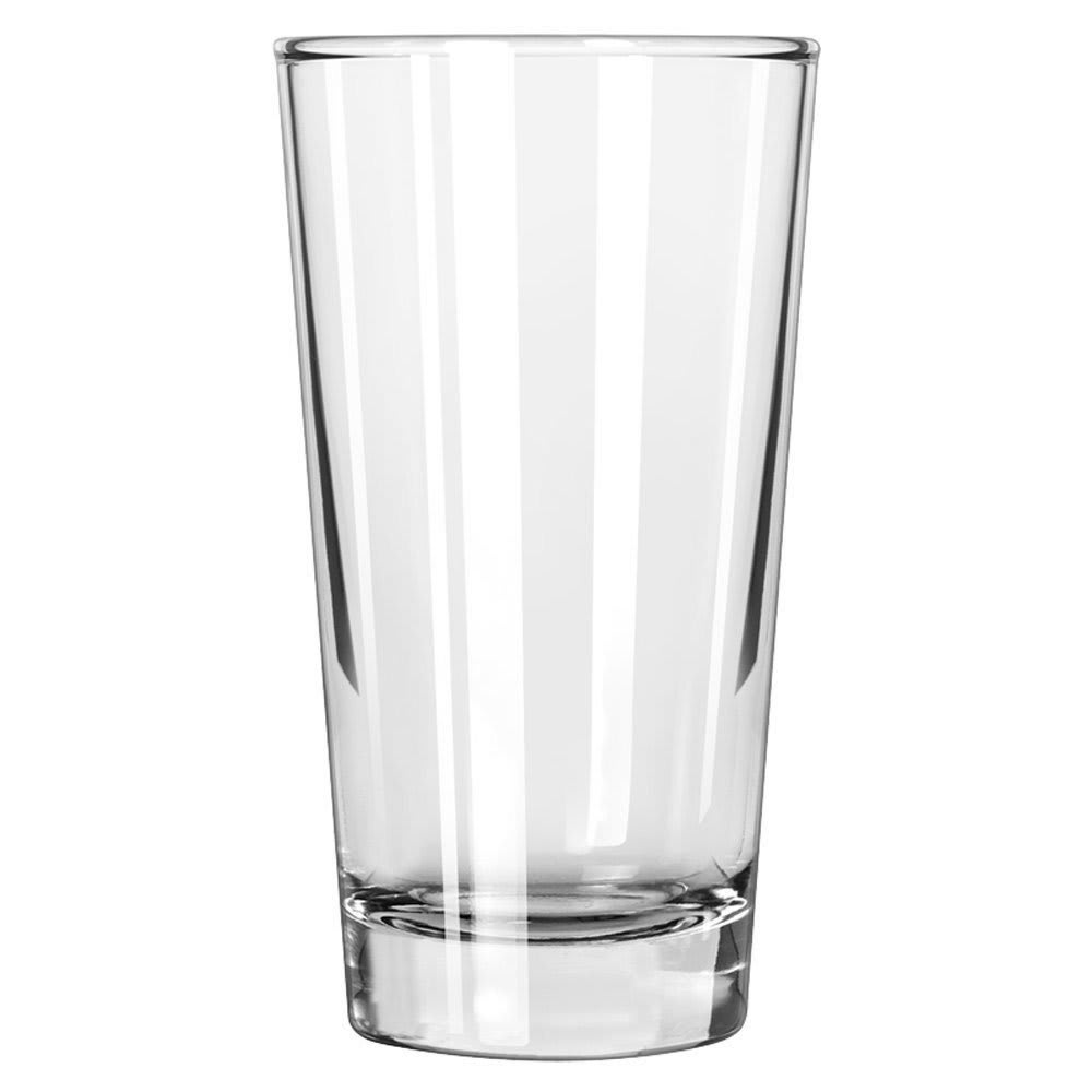 Libbey 15960 10-oz Stackable Hi Ball Glass