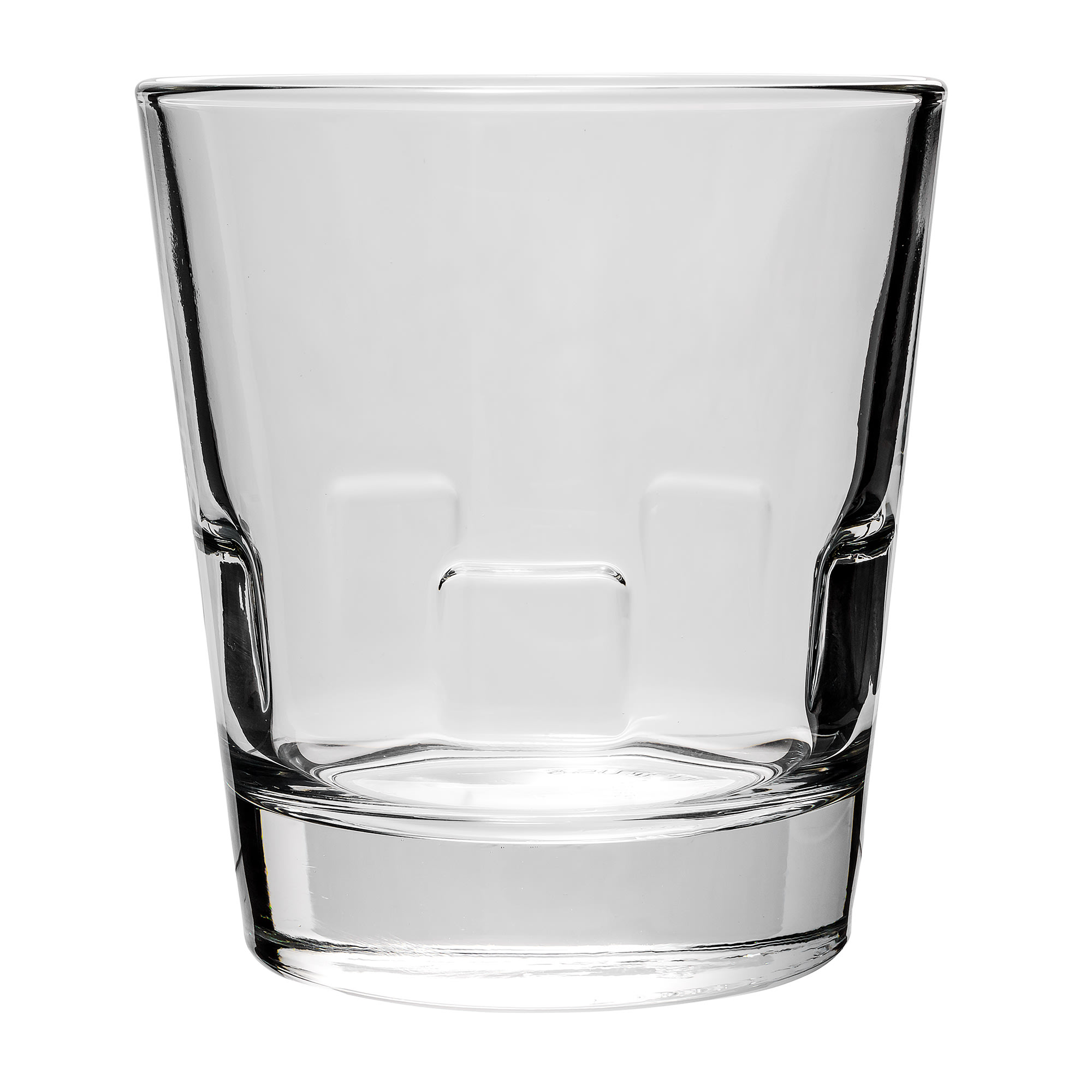 Libbey 15962 10 oz Rocks Glass - Optiva, Stackable