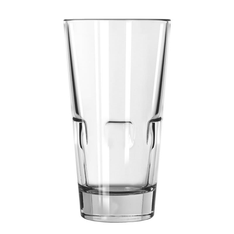Libbey 15964 12-oz Optiva Beverage Glass