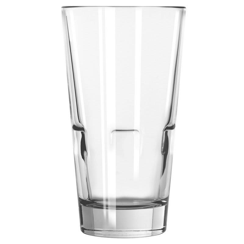 Libbey 15966 16 oz Optiva Cooler Glass