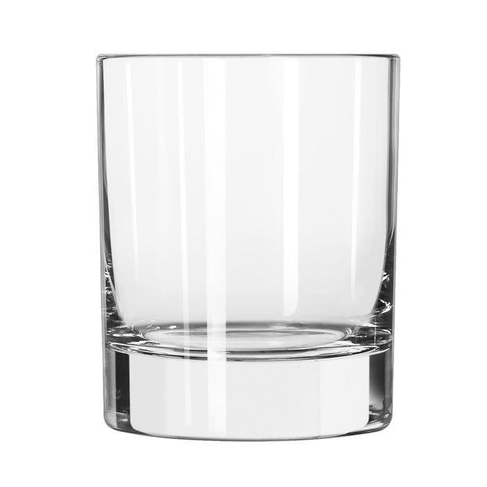Libbey 1653SR 9-oz Rocks Glass - Super Sham, SheerRim