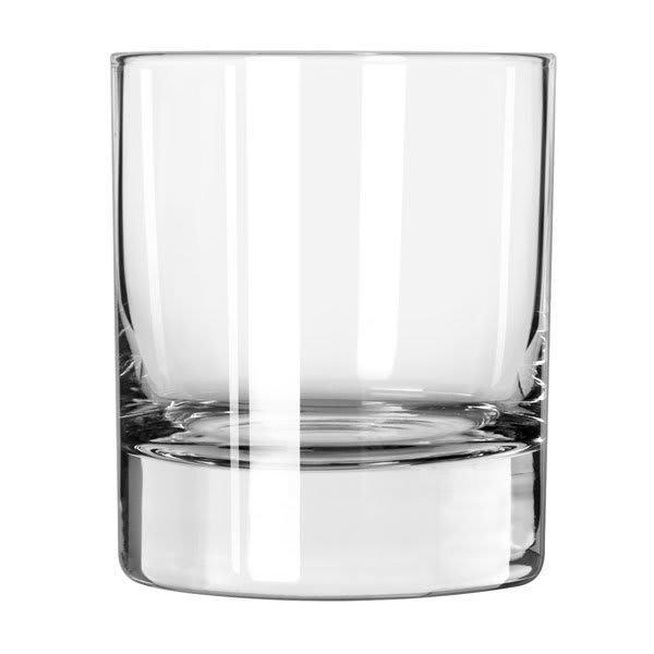 Libbey 1654SR 7-oz Rocks Glass - Super Sham, SheerRim