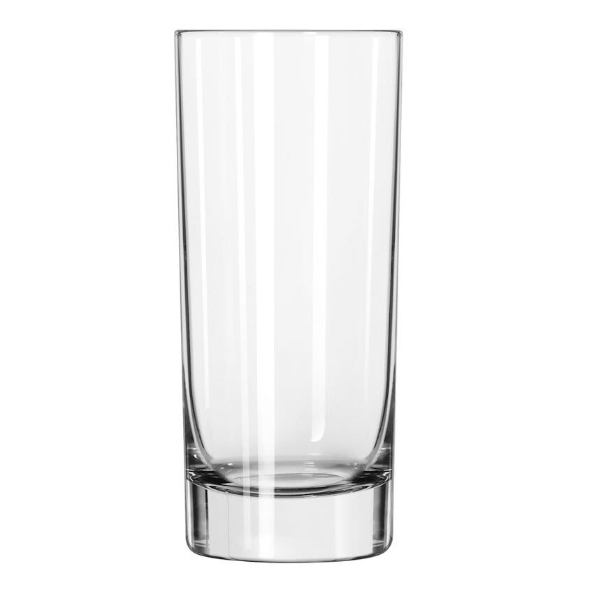 Libbey 1656SR 10-oz DuraTuff Super Sham Beverage Glass - Sheer Rim