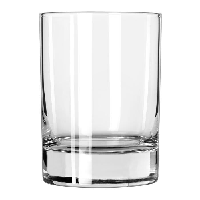 Libbey 1660SR 10.5-oz Rocks Glass - Super Sham, SheerRim
