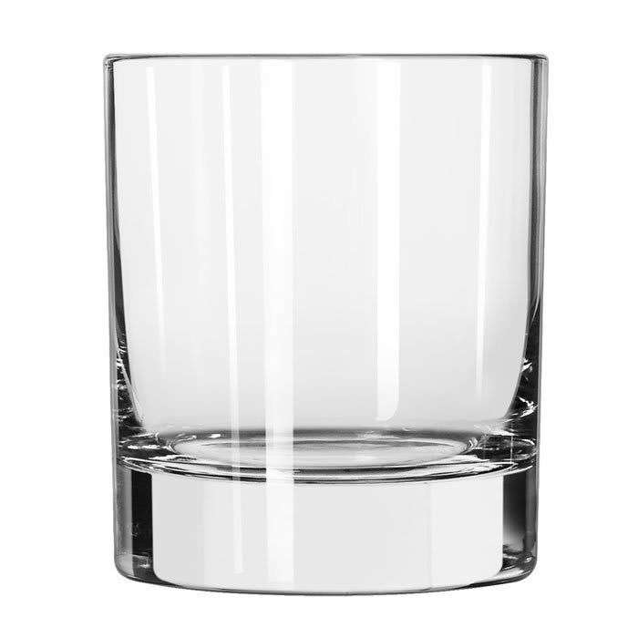 Libbey 1677SR 12-oz Super Sham Double Old Fashioned Rocks Glass