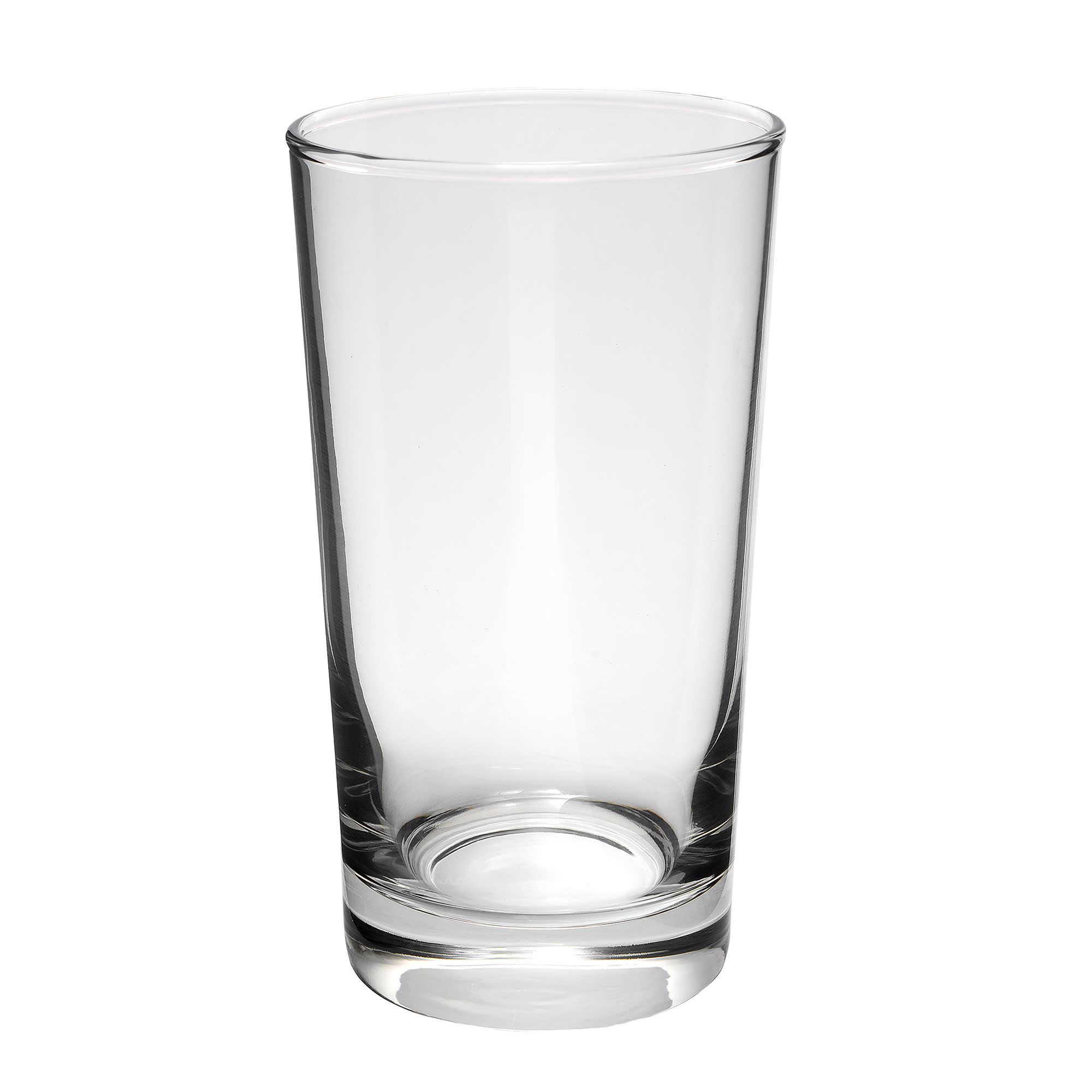 Libbey 172 10.75-oz Heavy Base Hi-Ball Glass - Safedge Rim Guarantee