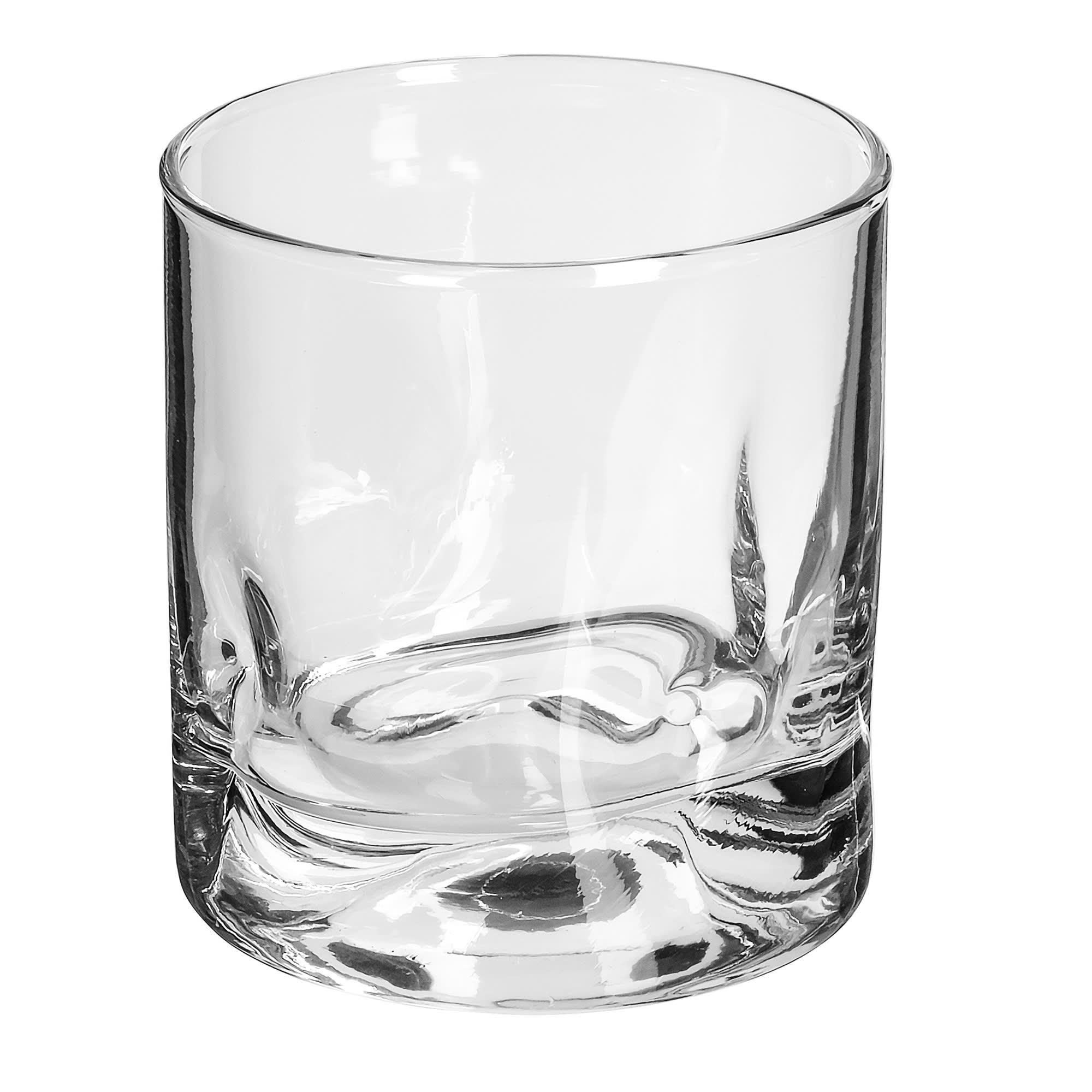 Libbey 1767580 8-oz Old Fashioned Glass - Impressions