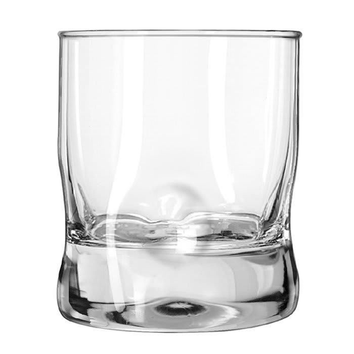 Libbey 1767591 11.75-oz Double Old Fashioned Glass - Impressions