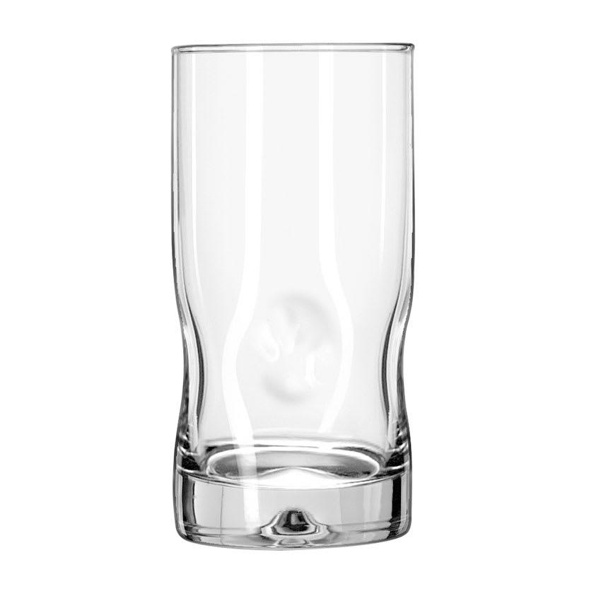Libbey 1767790 16.75 oz Crisa Impressions Cooler Glass