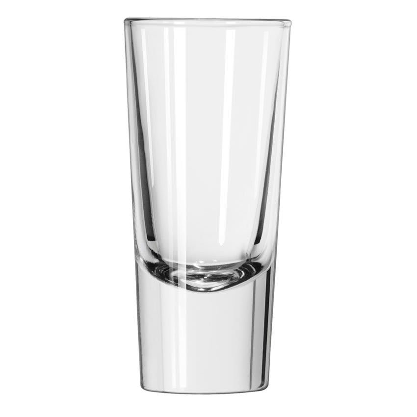 Libbey 1787386 5.37 oz Tequila Shooter Shot Glass