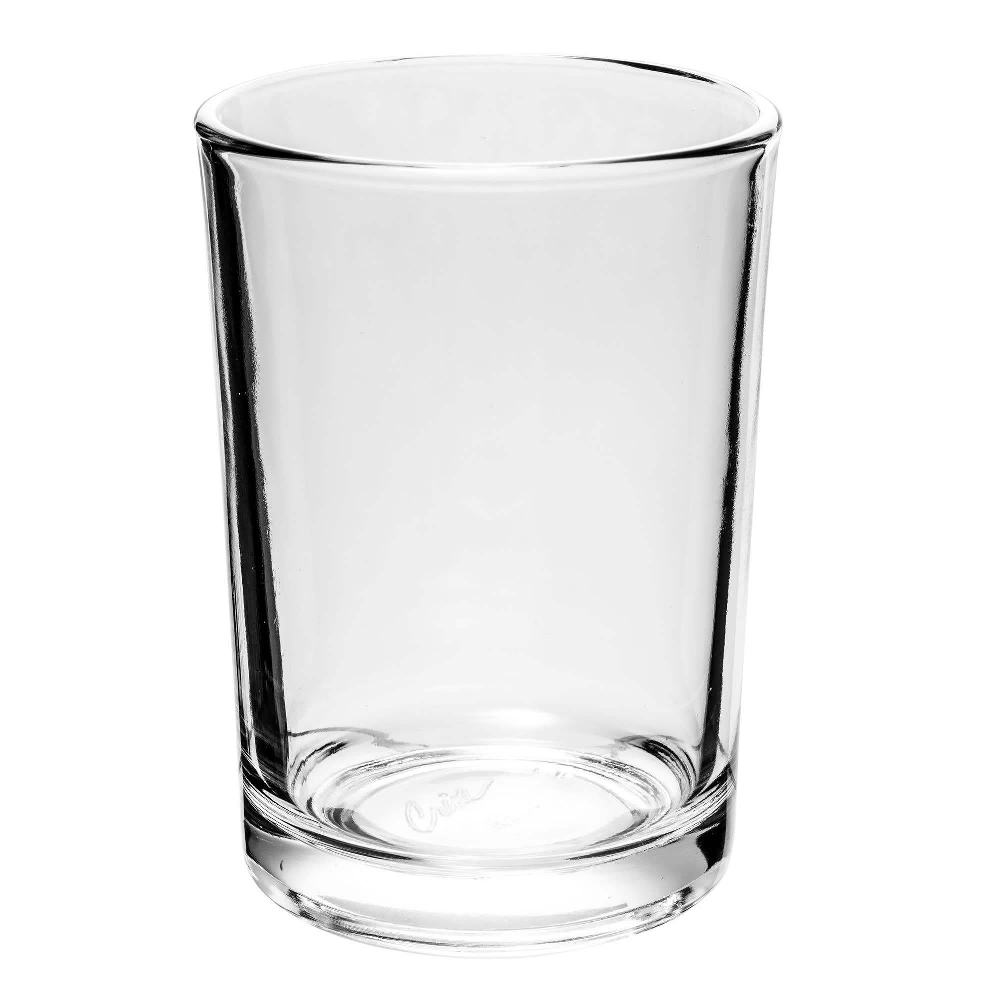 Libbey 1789821 9 oz Puebla Glass Tumbler