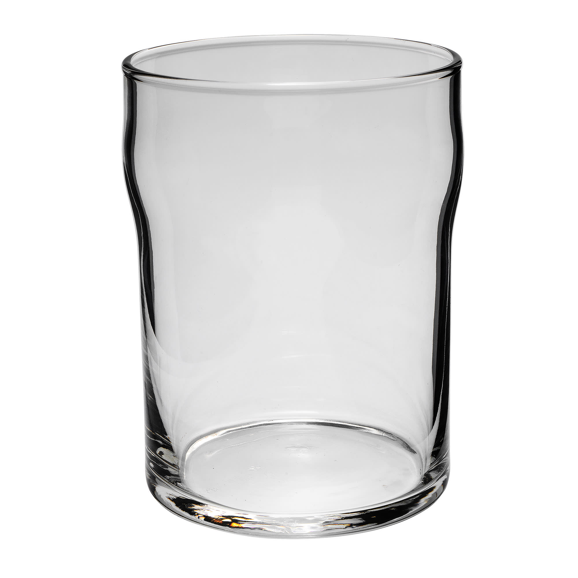 Libbey 1910HT 10 oz NO-NIK Room Tumbler Glass - Safedge Rim