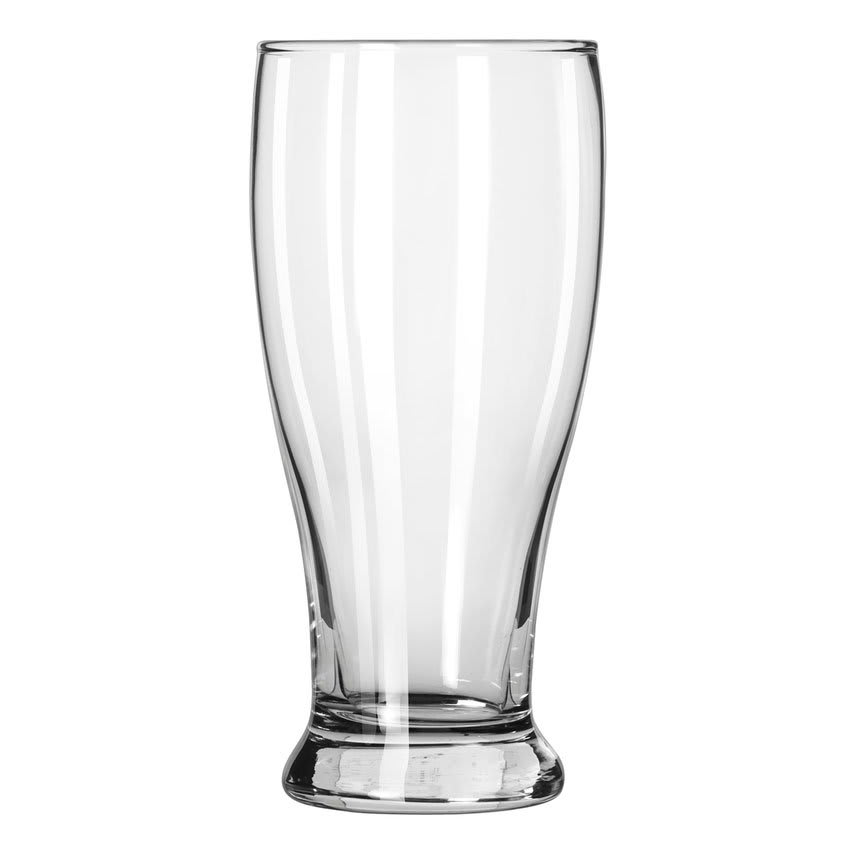 Libbey 195 19-oz Pub Glass - Safedge Rim Guarantee