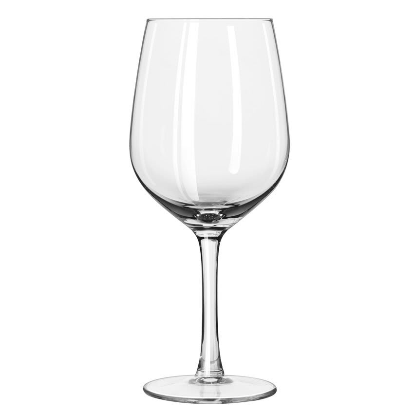 Libbey 201215 18.5-oz Endura Wine Glass - Safedge Rim Guarantee