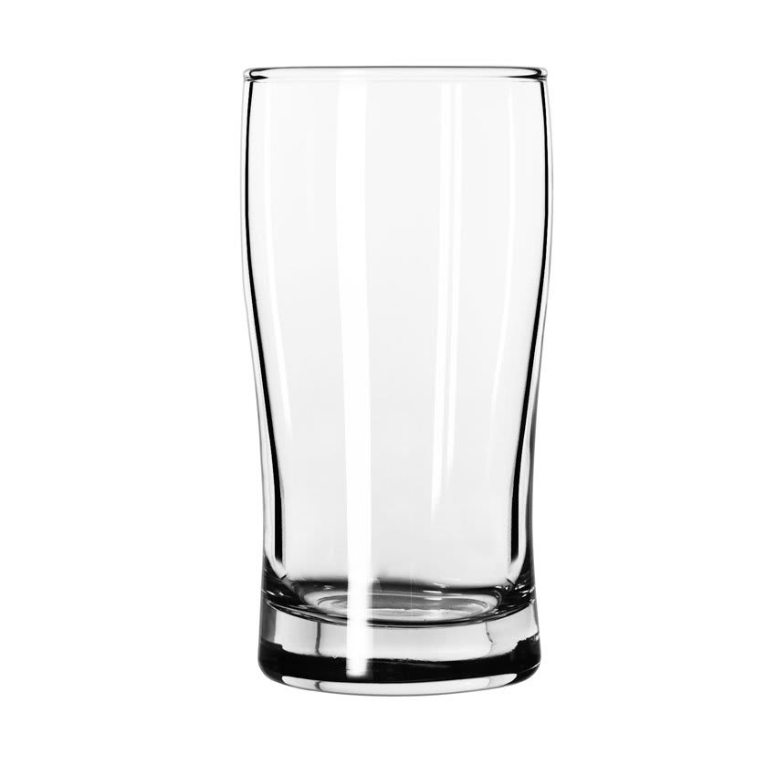 Libbey 223 7-oz Esquire Split Glass - Safedge Rim Guarantee