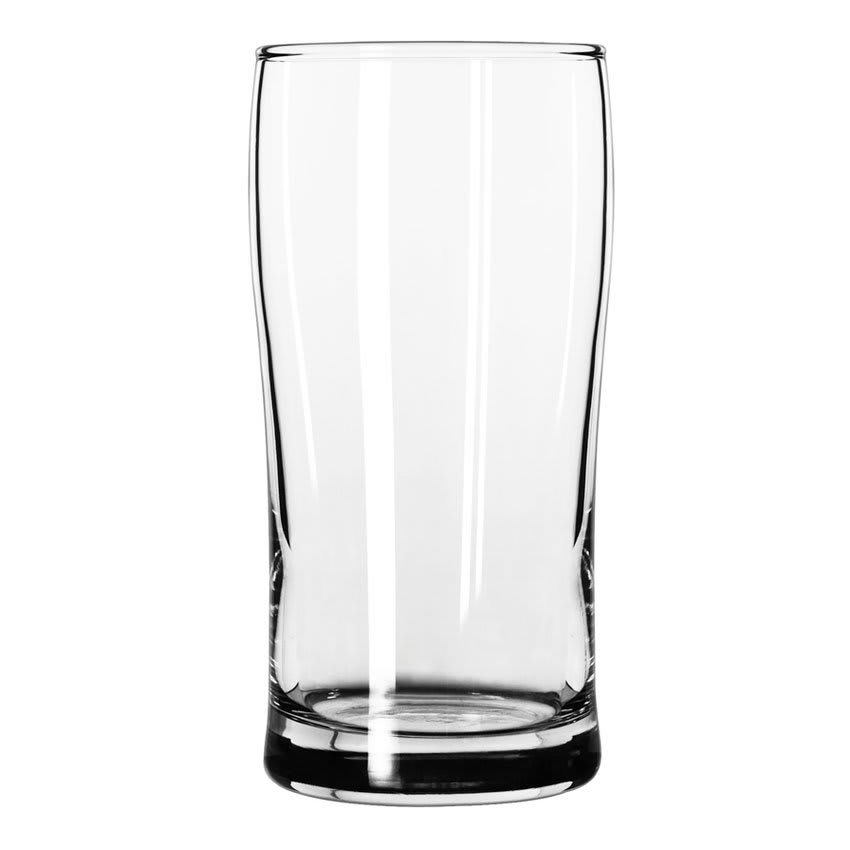 Libbey 226 11 oz Esquire Collins Glass - Safedge Rim Guarantee
