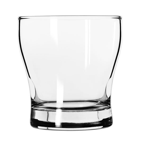 Libbey 227 7.25-oz Old Fashioned Glass - Esquire