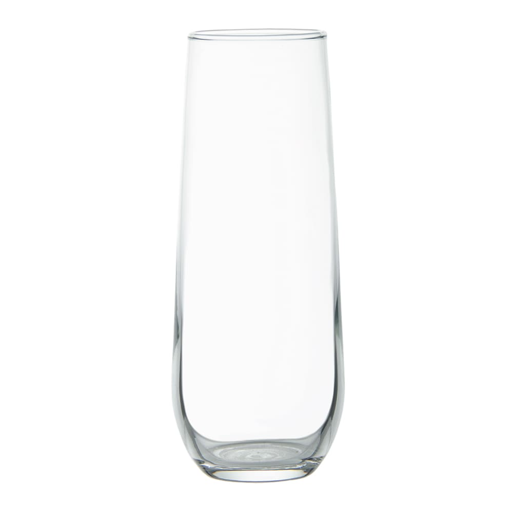 Libbey 228 8.5-oz Stemless Flute Glass
