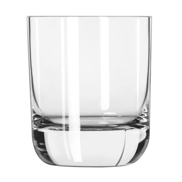 Libbey 2290SR 7-oz Envy Heavy Sham Rocks Glass - Sheer Rim