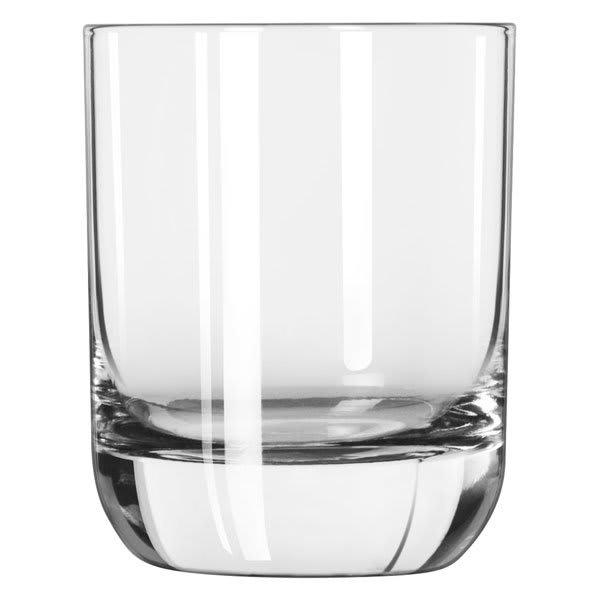 Libbey 2291SR 9-oz Heavy Sham Rocks Glass - Envy