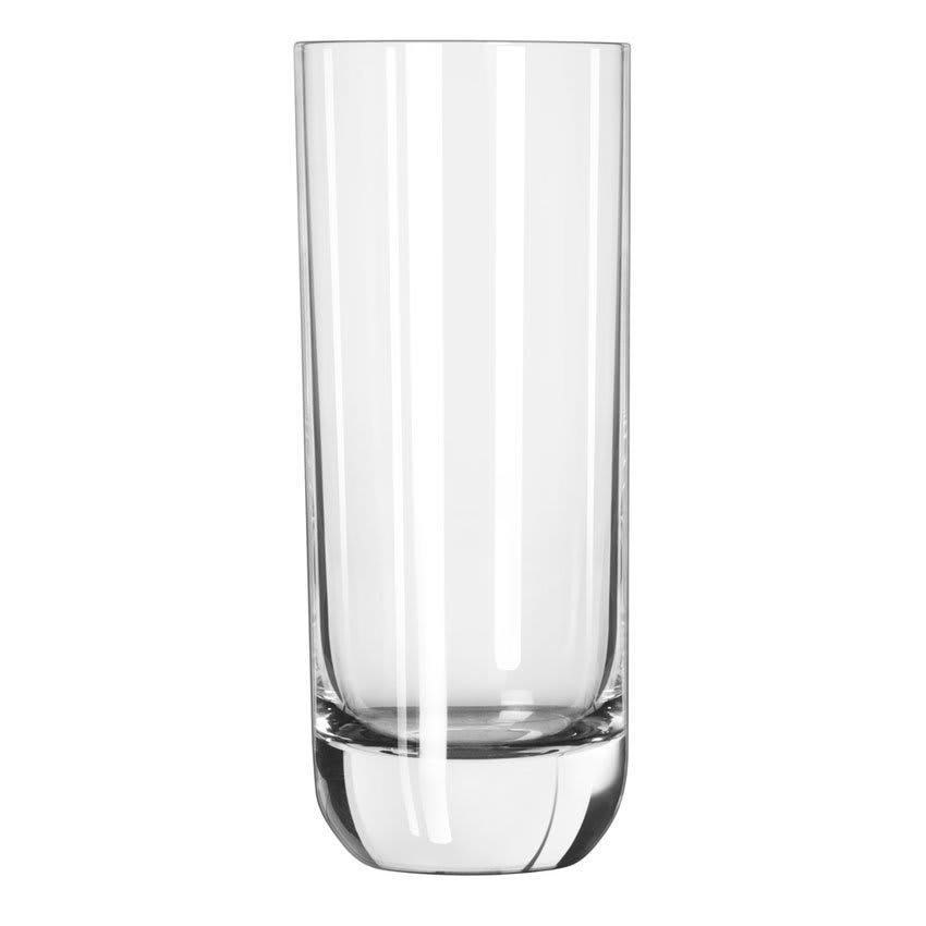 Libbey 2294SR 12-oz Envy Heavy Sham Beverage Glass - Sheer Rim
