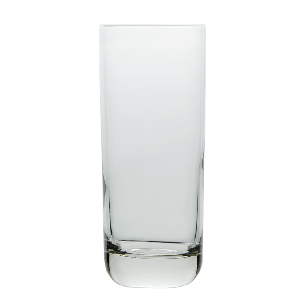 Libbey 2295SR 14 oz Envy Heavy Sham Beverage Glass - Sheer Rim