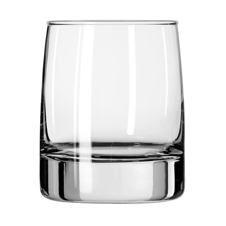 Libbey 2311 12 oz Double Old Fashioned Glass - Vibe