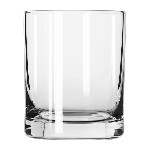 Libbey 2328 7.75 oz Old Fashioned Glass - Lexington