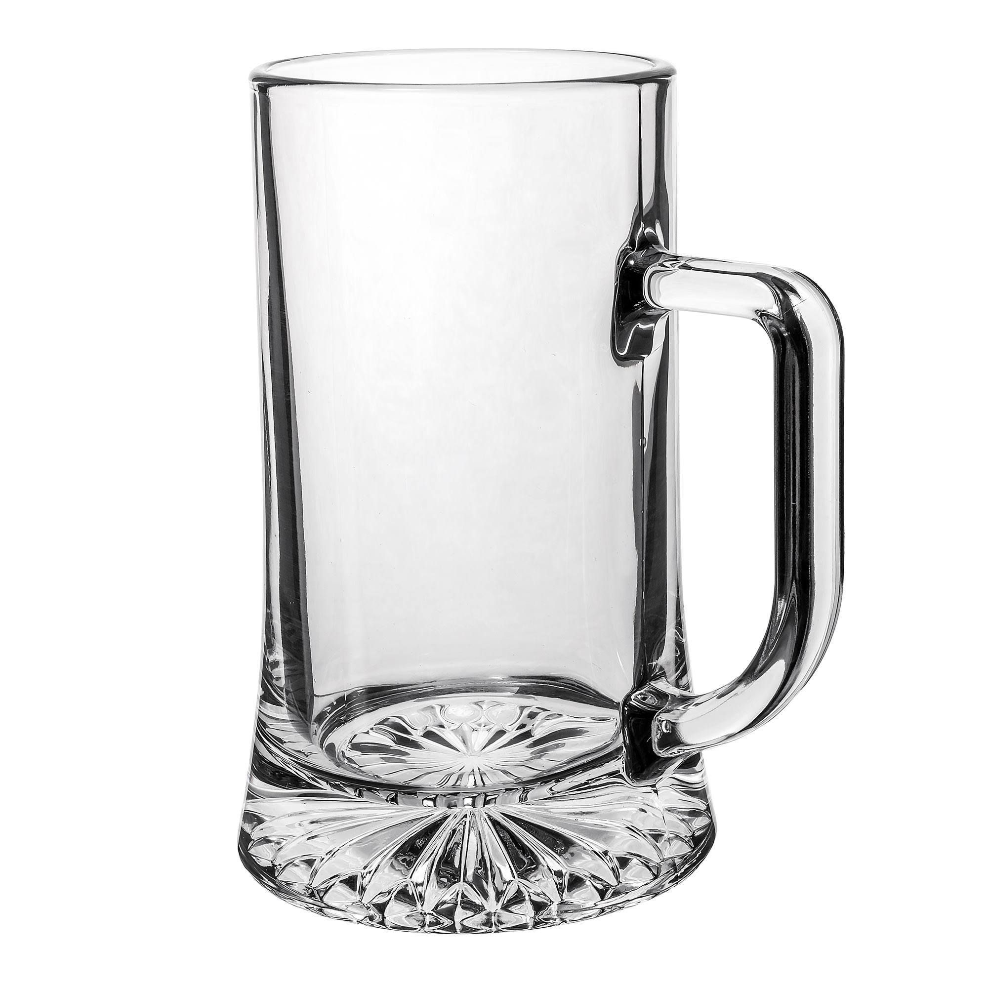 Libbey 2329SA450 17.5 oz Maxim Mug