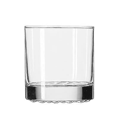 Libbey 23386 10.25 oz Old Fashioned Glass - Nob Hill