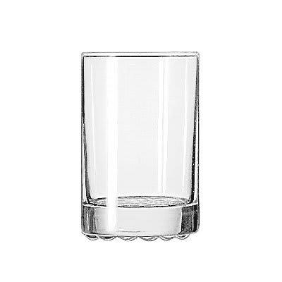 Libbey 23496 5 oz Nob Hill Juice Glass - Safedge Rim Guarantee