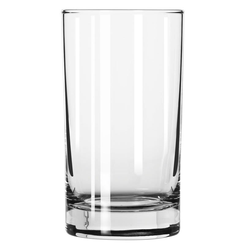 Libbey 2359 11.25 oz Lexington Beverage Glass - Safedge Rim Guarantee