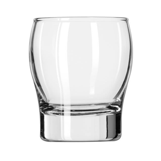 Libbey 2391 7-oz Rocks Glass - Perception