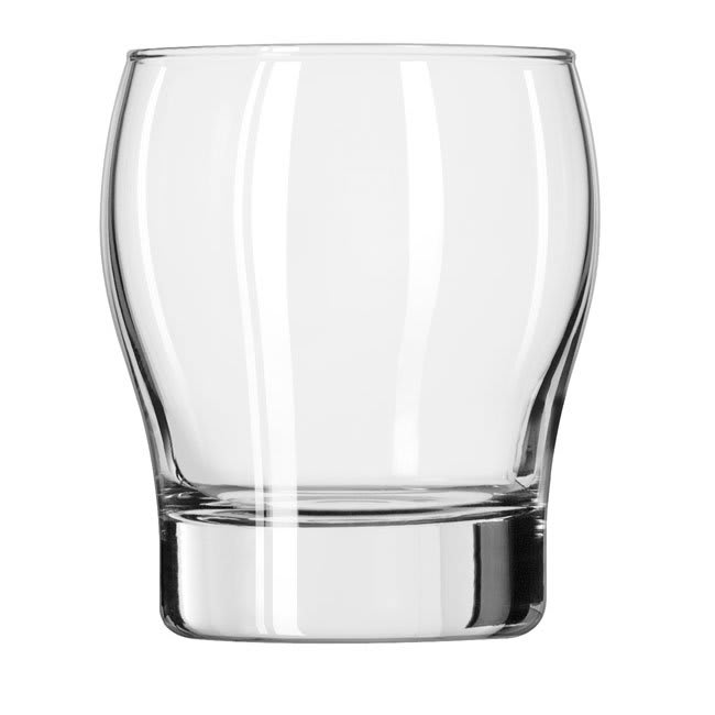 Libbey 2392 9-oz Rocks Glass - Perception