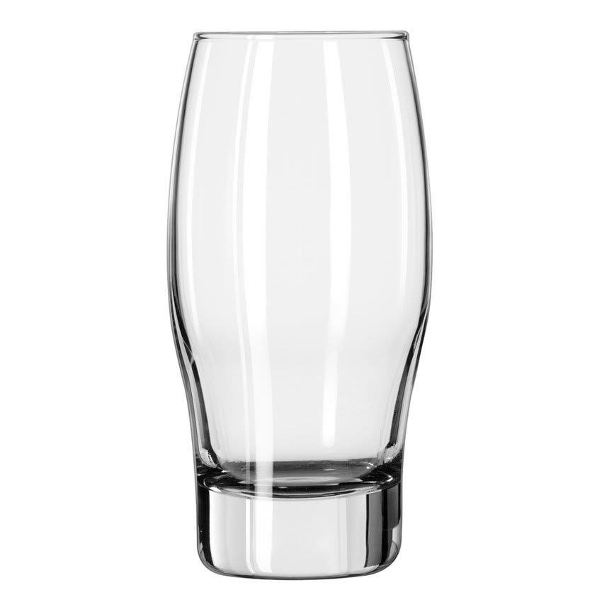 Libbey 2393 Perception Beverage Glass w/ Safedge Rim, 12 oz