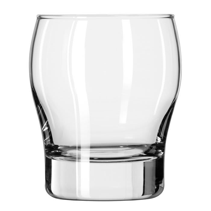 Libbey 2394 12 oz Double Old Fashioned Glass - Perception