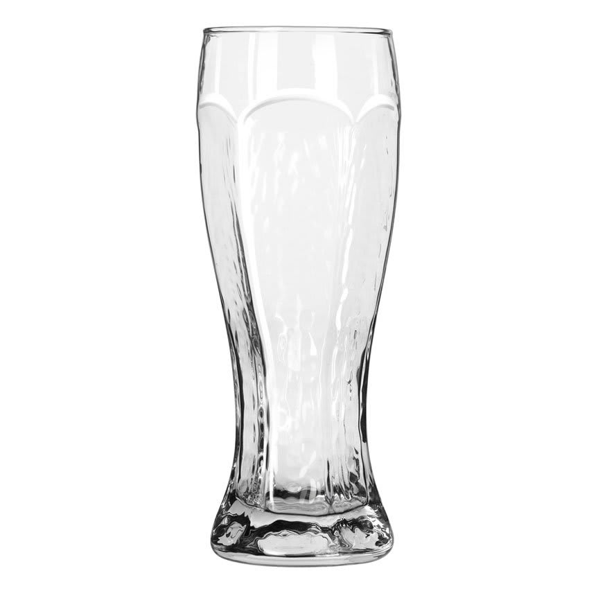 Libbey 2478 22.75 oz Chivalry Giant Beer Glass - Safedge Rim Guarantee