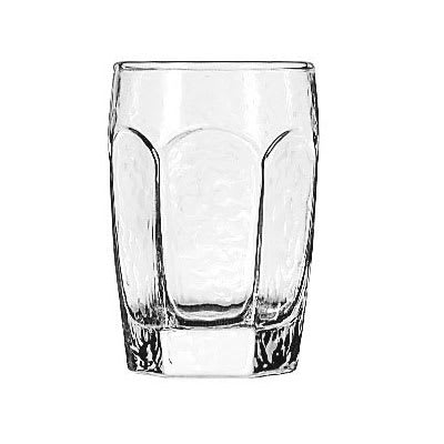 Libbey 2481 6 oz Chivalry Juice Glass - Safedge Rim Guarantee