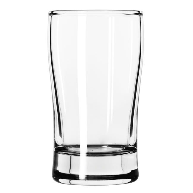 Libbey 249 5 oz Esquire Side Water Glass - Safedge Rim Guarantee