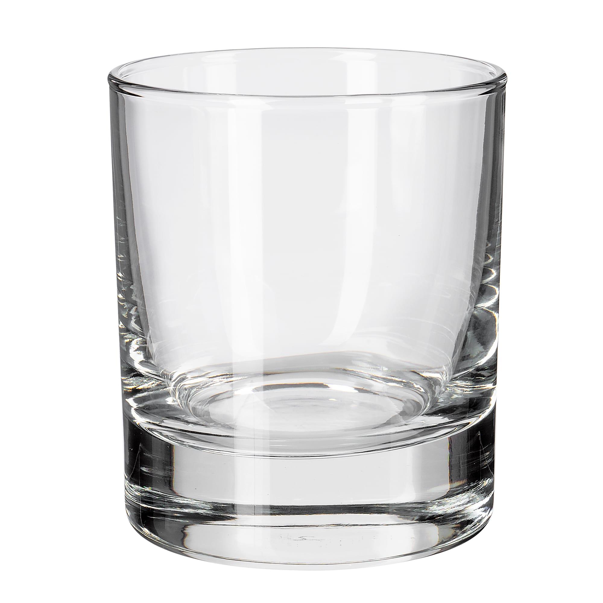 Libbey 2522 7-oz Old Fashion Glass - Chicago