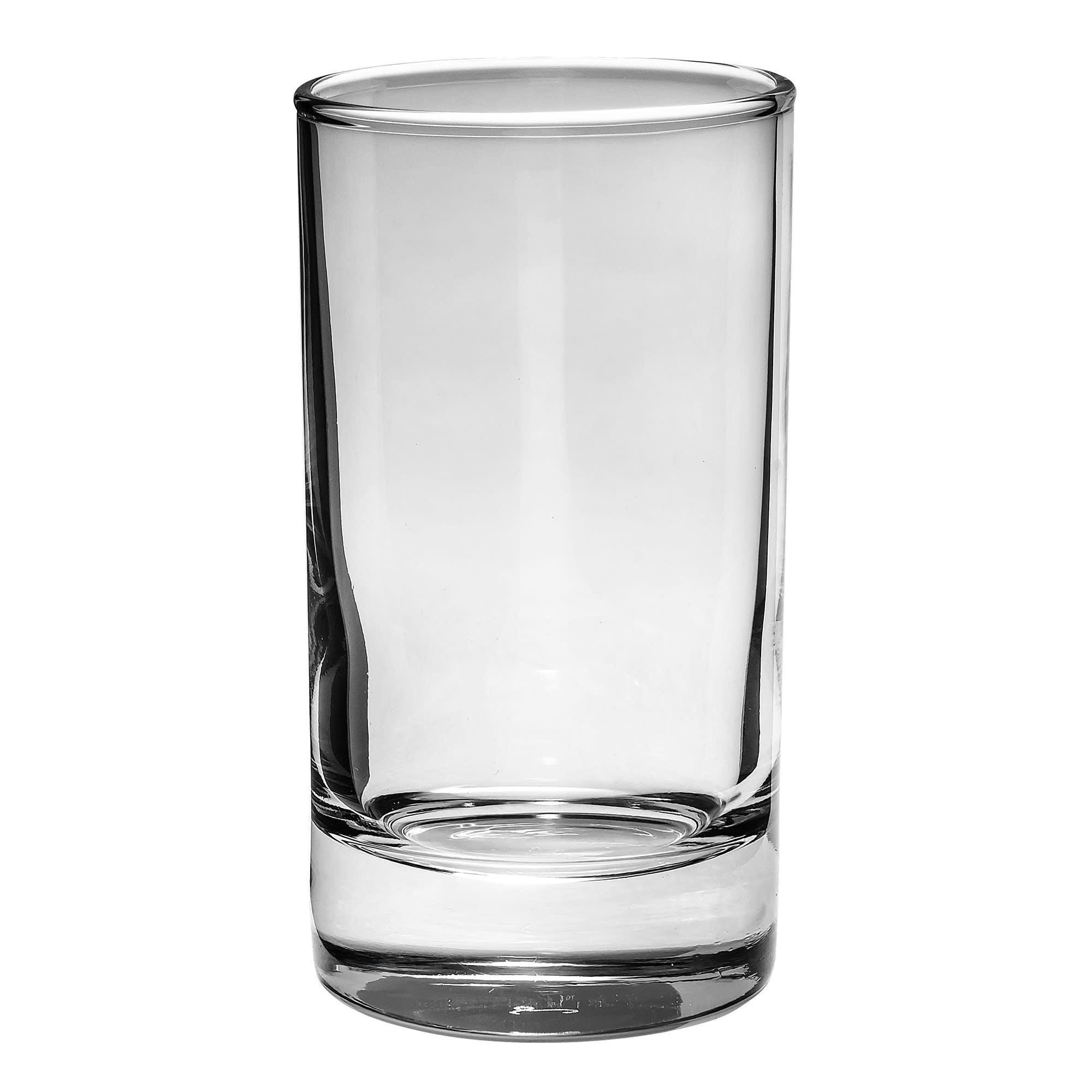 Libbey 2523 4.75-oz Chicago Juice Glass - Safedge Rim Guarantee