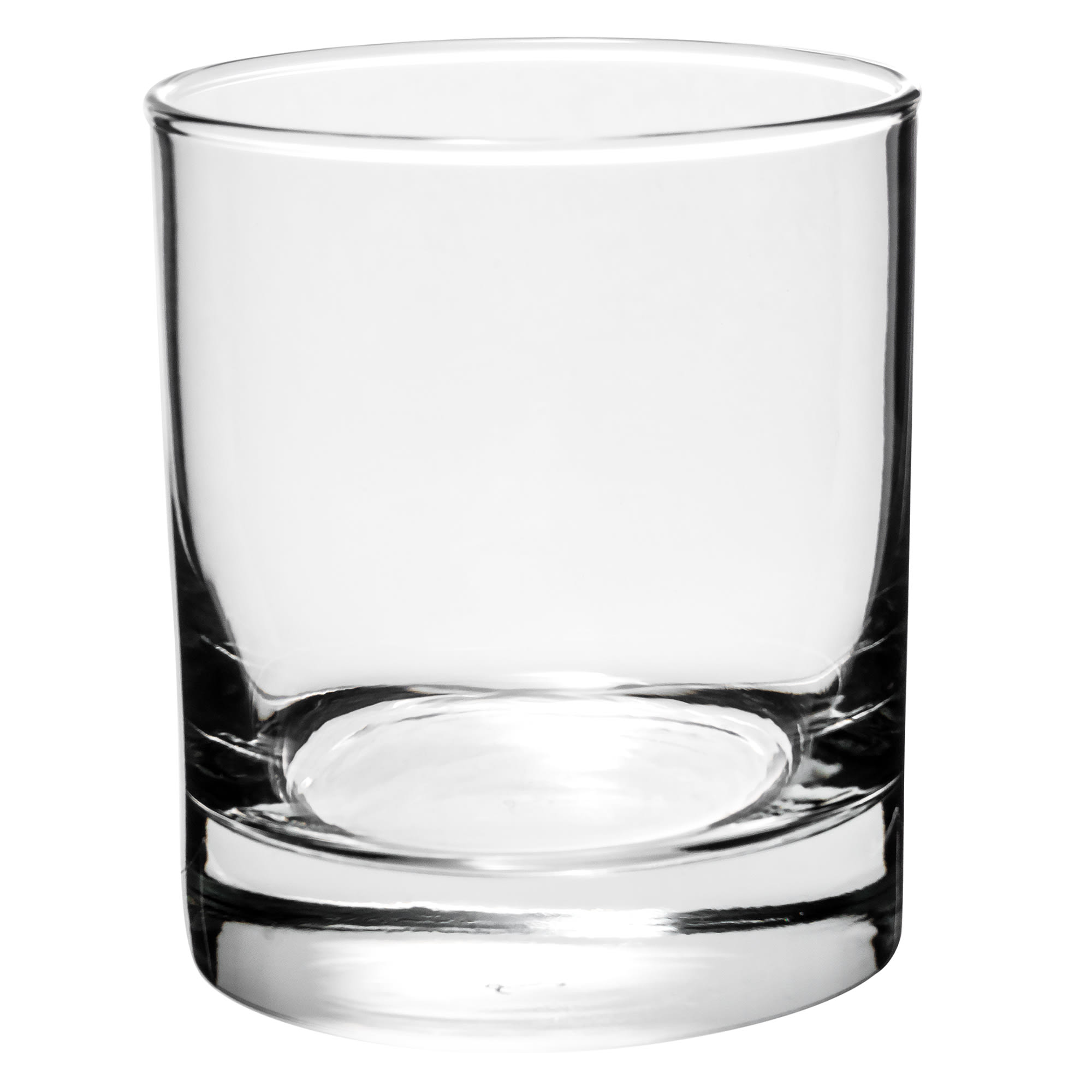 Libbey 2524 10.25-oz Chicago Old Fashioned Glass - Safedge Rim Guarantee
