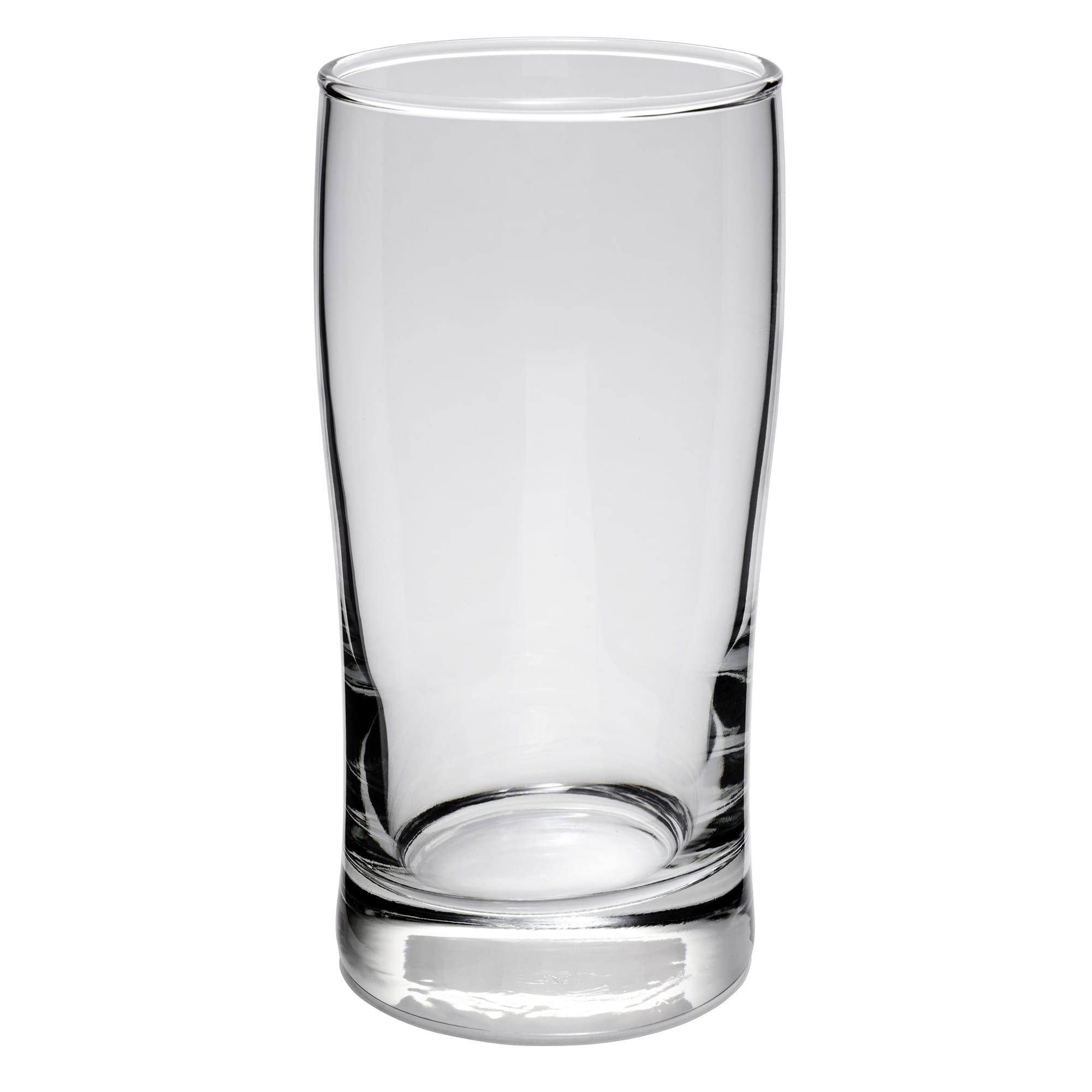 Libbey 259 12.25-oz Esquire Collins Glass - Safedge Rim Guarantee