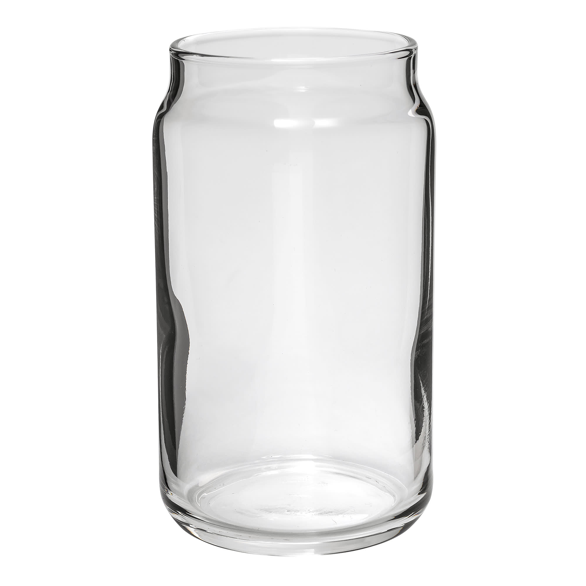 Libbey 265 5 oz Beer Can Taster, Clear