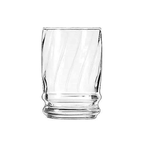 Libbey 29211HT 10 oz Cascade Beverage Glass - Safedge Rim