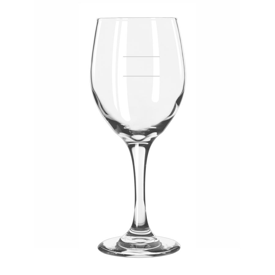 Libbey 3011/1178N 14 oz Perception Wine Glass