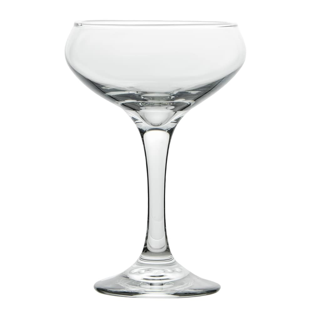 Libbey 3055 8.5-oz Cocktail Glass - Safedge Rim & Foot, Coupe