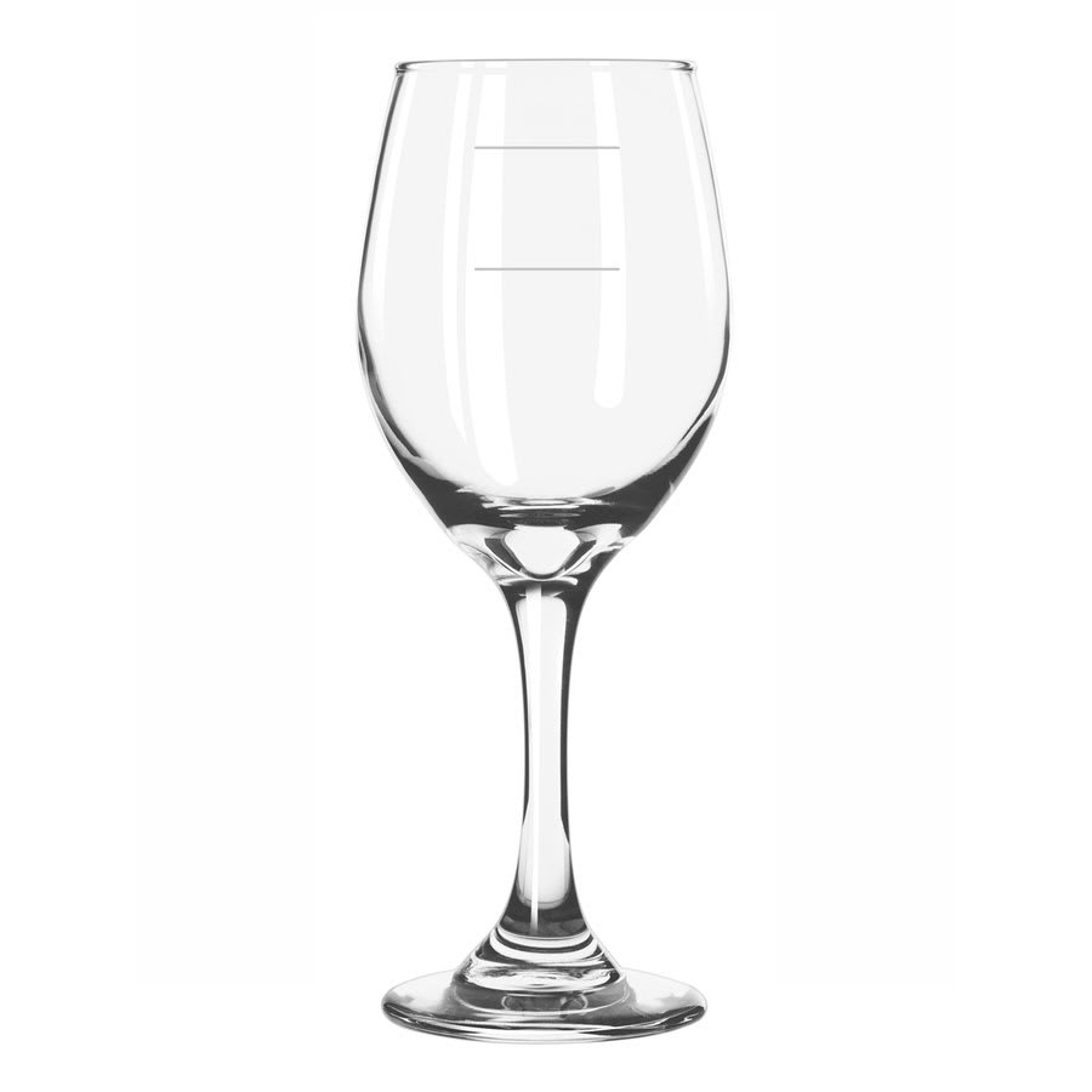 Libbey 3057/1178N 11 oz Perception Wine Glass