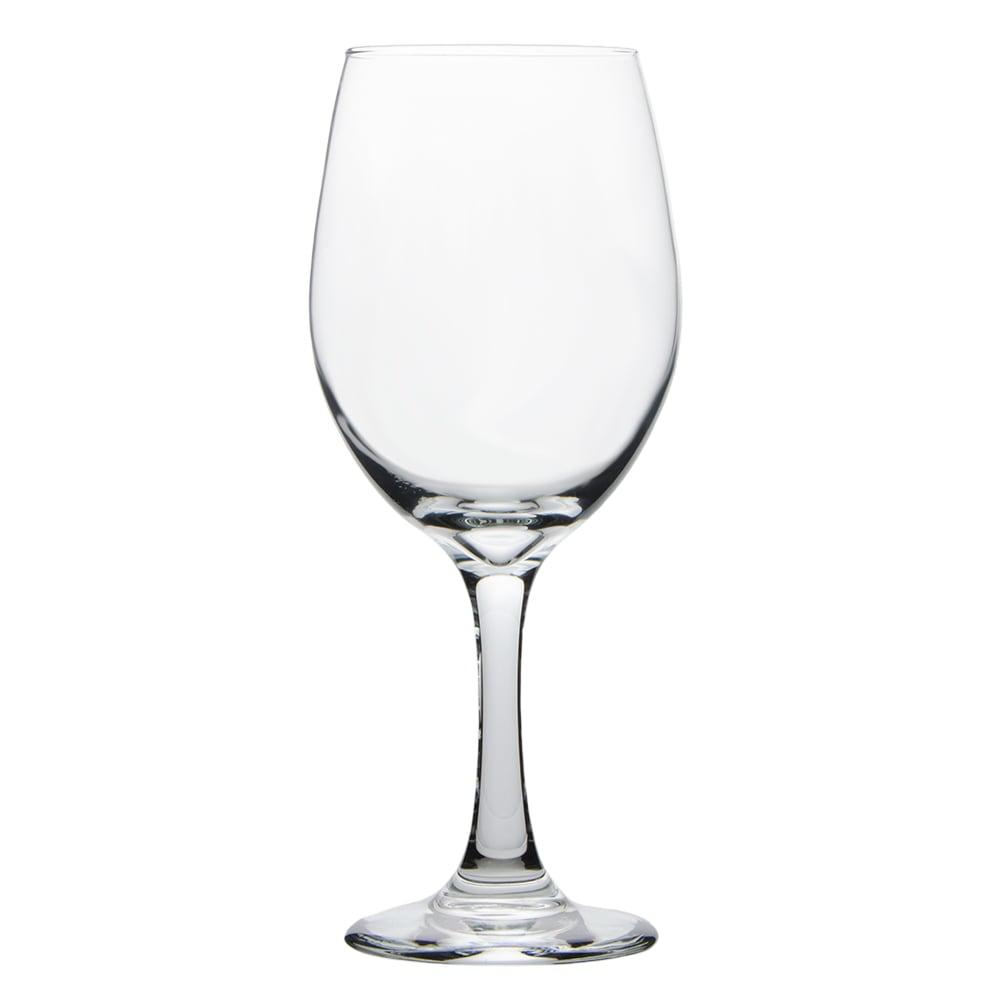 Libbey 3060 20 oz Perception Wine Glass - Safedge Rim & Foot